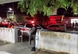 CRIME: Pais de bebê de 9 meses que morreu após ser estuprada são presos após depoimentos na PB