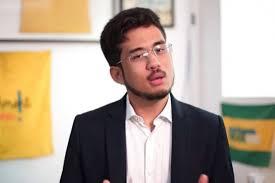 BOLSONARO ESTÁ INDO PARA O ABISMO:líder do MBL critica Bolsonaro por demonizar a política