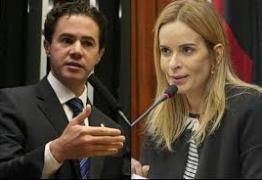 VENDA DA CAGEPA: Veneziano vota contra, Daniela vota a favor no Senado Federal