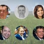 e962c5fa e7ff 489a a543 4a8ba9bb9b97 - SUCESSÃO MUNICIPAL: conheça os nomes que podem disputar a prefeitura de Santa Rita em 2020