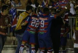 FINAL DA COPA DO NORDESTE:  Fortaleza vence Botafogo-PB por 1 a 0 e levanta taça de campeão – VEJA LANCES DO JOGO