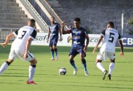 FINAL DA COPA DO NORDESTE:Botafogo-PB enfrenta oFortaleza nesta quinta-feira