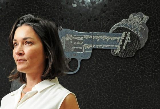 foto13esp 111 lona a14 - 'Medida é um dos maiores retrocessos nos últimos tempos', afirma Ilona Szabó