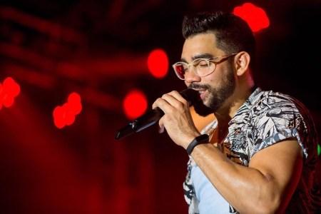 gabriel diniz 1 450x300 - 'Ver a cama vazia é terrível', diz pai de Gabriel Diniz após 1 ano da morte do cantor
