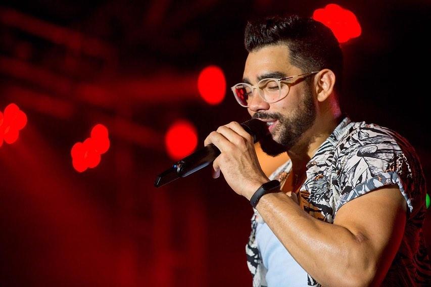 gabriel diniz 1 - Noiva de Gabriel Diniz desabafa nas redes sociais e diz que jóias do cantor foram roubadas: 'Ourives de João Pessoa que fez tudo'