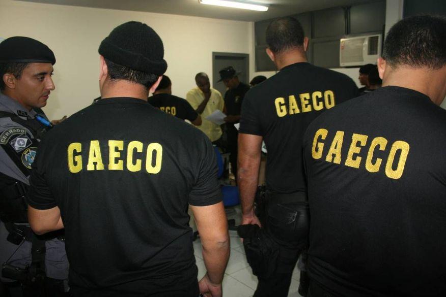 gaeco - MPPB denuncia servidores porfraudes e desvios de R$ 1 milhão em cartório