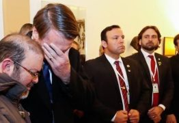 FOGO NO WHATSAPP DO CLERO ARQUIDIOCESANO: Pe. George deixa grupo da igreja após críticas a governo Bolsonaro