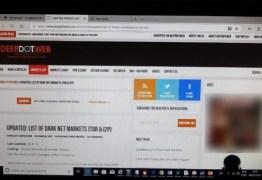 GOOGLE DO CRIME: Polícia Federal e FBI prendem israelense que movimentou US$ 15 mi em esquemas na Darkweb