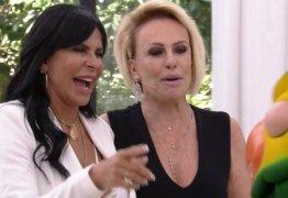 Ana Maria Braga apresenta Gretchen como 'cantora e estrela pornô' – VEJA VÍDEO