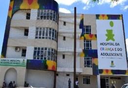 Após fiscalização CRM encontra irregularidades no Hospital da Criança e do Adolescente de Campina Grande