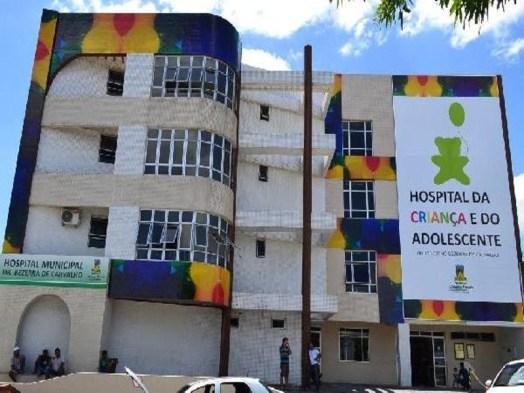 hospital crianca 300x225 - Após fiscalização CRM encontra irregularidades no Hospital da Criança e do Adolescente de Campina Grande