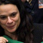janaina paschoal - PEDIDO DE IMPEACHMENT A CAMINHO? Janaina Paschoal avisa que deixará o PSL