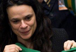 PEDIDO DE IMPEACHMENT A CAMINHO? Janaina Paschoal avisa que deixará o PSL
