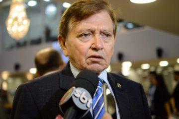 joão henrique - Deputado João Henrique solicita construção de moradias populares em cinco municípios