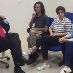 lindolfo pires 825x559 - Deputado Lindolfo Pires firma compromisso com o cinema paraibano: 'vamos incentivar esta economiacriativa'