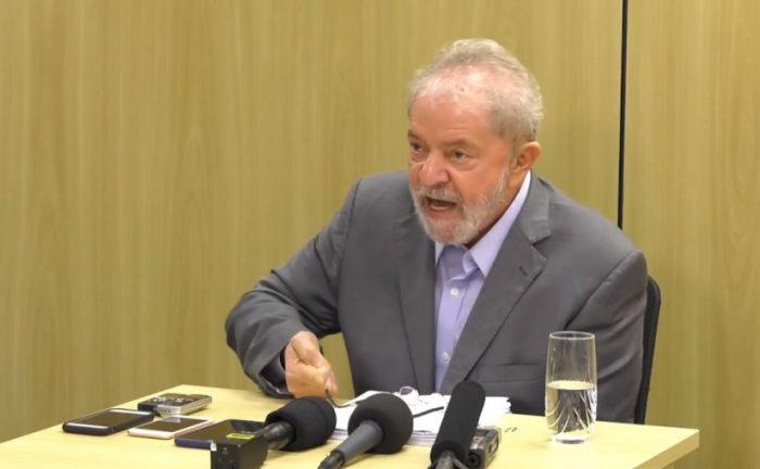 lula comunicacao e1556366915399 - STJ publica decisão que reduziu pena de Lula e abre prazo de dois dias para defesa apresentar recurso