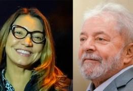 NAMORADA DE LULA: salário de R$ 17 mil e visita em horário de expediente