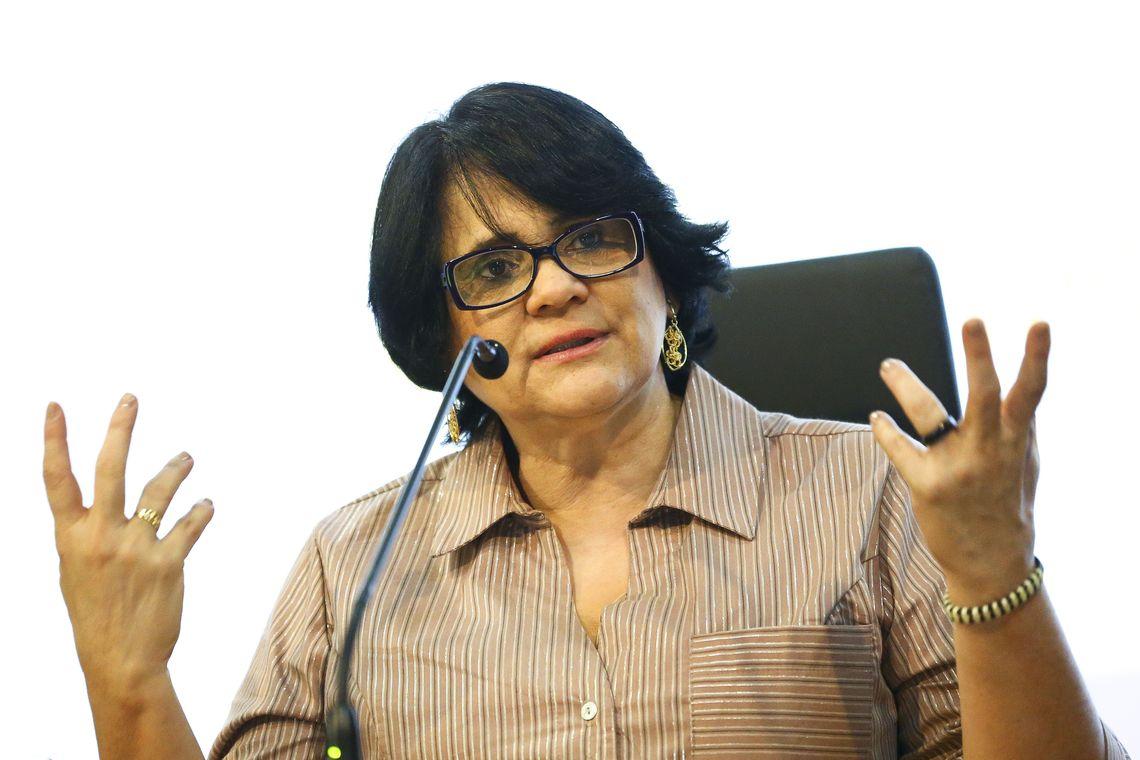 mcmgo abr 240520194384 1 - Ministério de Damares desmente Bolsonaro: Santa Cruz foi assassinado pela ditadura
