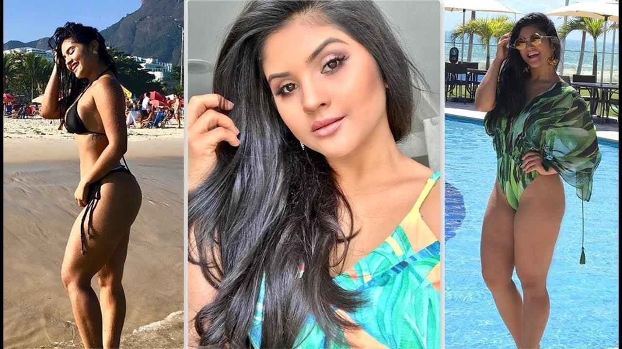 mileide mihaile - MÃE CORUJA: Mileide Mihaile recusa convite para participar de Reality Show da Record