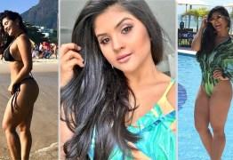 MÃE CORUJA: Mileide Mihaile recusa convite para participar de Reality Show da Record