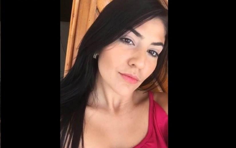 TRAGÉDIA: Jovem cajazeirense é identificada como vítima fatal do acidente de carro que caiu em riacho; VEJA VÍDEO