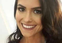 MAIS UMA VÍTIMA FATAL DA DEPRESSÃO: Miss Ilhéus comete suicídio no apartamento do noivo