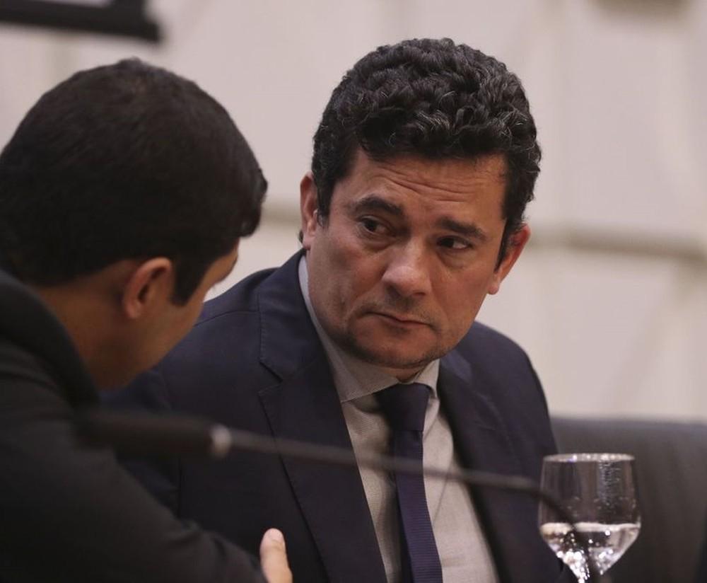 moro maio - Moro lamenta decisão da Câmara de tirar o Coaf do Ministério da Justiça