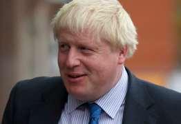 """REINO UNIDO: Após saída de May, Boris Johnson diz que """"com certeza"""" vai concorrer ao cargo de premiê"""