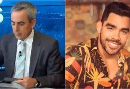 Apresentador faz comentário polêmico sobre morte de Gabriel Diniz; VEJA VÍDEO