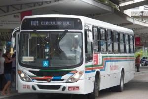 onibus 300x200 - AUMENTO: Novo valor da passagem de ônibus passa a valer hoje