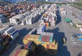 Justiça condena 26 pessoas por tráfico de drogas em portos brasileiros