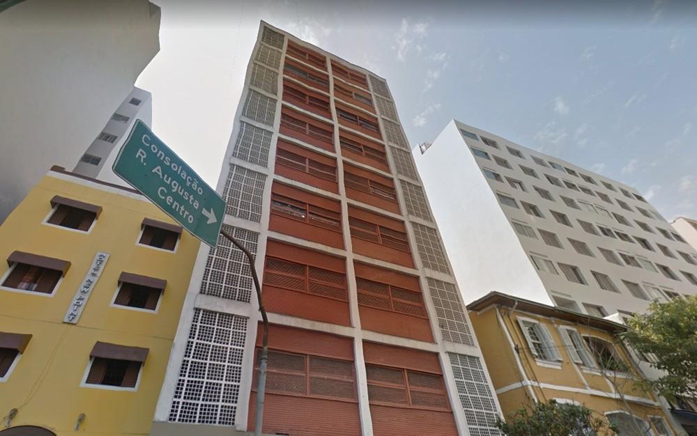 predio - PERIGO NOS CÉUS: Mulher que caiu de prédio durante pichação foi filmada pela amiga - VEJA VÍDEO
