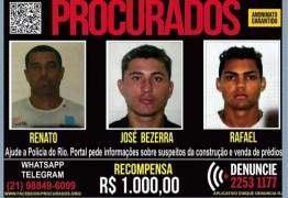 TRAGÉDIA NA MUZEMA: Polícia Civil faz buscas na Paraíba por homem responsável por construção dos prédios