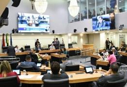 Aprovado projeto de lei que aplica critérios da lei da Ficha Limpa para cargos comissionados, na PB