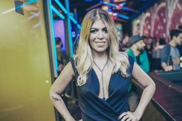 rachel pacheco - 'NÃO TOLERO MAIS HOMEM FEDIDO': ex-Bruna Surfistinha ministra curso sobre sexo para mulheres