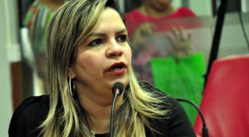 raissa lacerda - PSD EM AÇÃO: Raíssa Lacerda diz que é 'soldada' e está disposta a concorrer à PMJP
