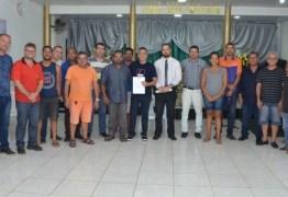 LEI: Prefeitura encaminha à Câmara projeto do Distrito Mecânico de Santa Rita