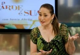 Sonia Abrão revela doença e desabafa: 'Nunca quis me casar'