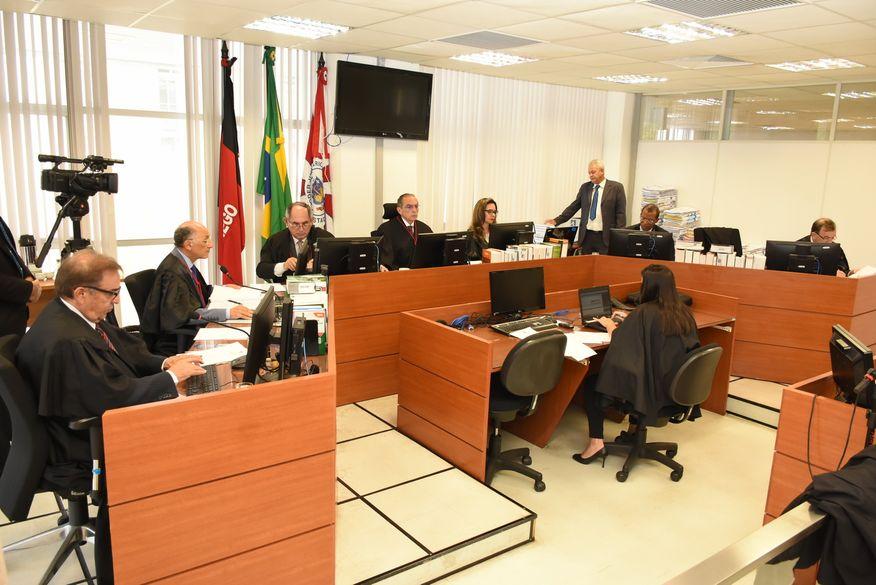 Pleno do TJPB vai indicar juízes para ocupar vagas de suplente no TRE-PB nesta quarta