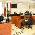 sessao tjpb - Pleno do TJPB vai indicar juízes para ocupar vagas de suplente no TRE-PB nesta quarta
