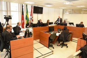 sessao tjpb 300x200 - CRIME CRUEL: Justiça da Paraíba mantém condenação de homem acusado de matar a própria mãe