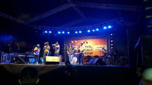 Festival de Música da Paraíba realiza primeira eliminatória em Alagoa Grande, PB