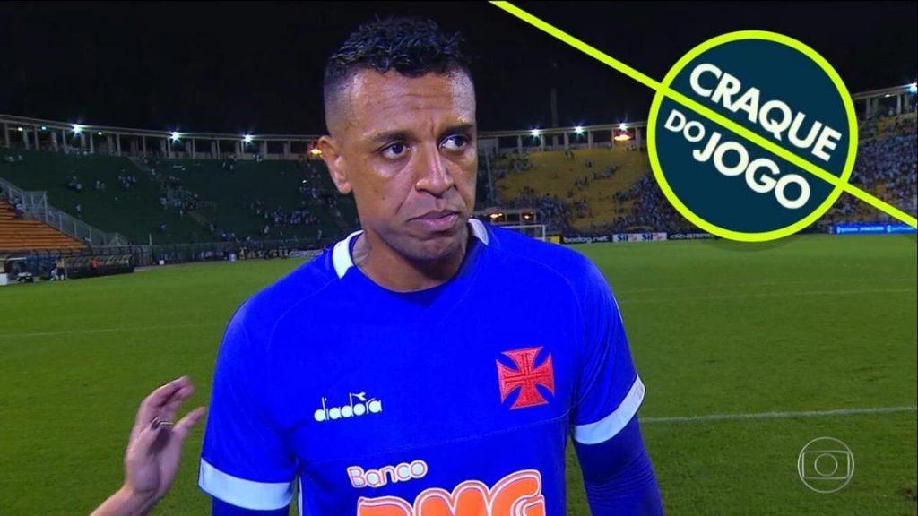 sidao globo 1024x576 - Casagrande detona troféu da Globo a Sidão: 'ridículo'