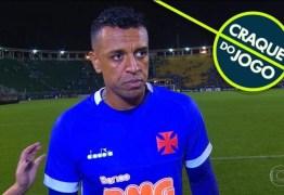 Casagrande detona troféu da Globo a Sidão: 'ridículo'