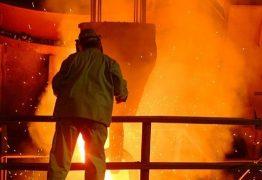 PIB cai 0,2% no 1º trimestre de 2019, segundo IBGE