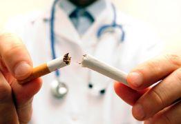 11,5% da população da Paraíba fuma e especialista dá dicas para largar cigarro