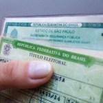 titulo de eleitor 23102018092057735 - STF confirma voto sem título de eleitor nas eleições