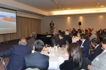 Paraíba é destaque em evento para empresários japoneses em São Paulo
