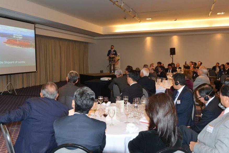 unnamed 1 - Paraíba é destaque em evento para empresários japoneses em São Paulo