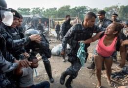 Brasil não tem pena de morte, mas número de vítimas em operações policiais dispara
